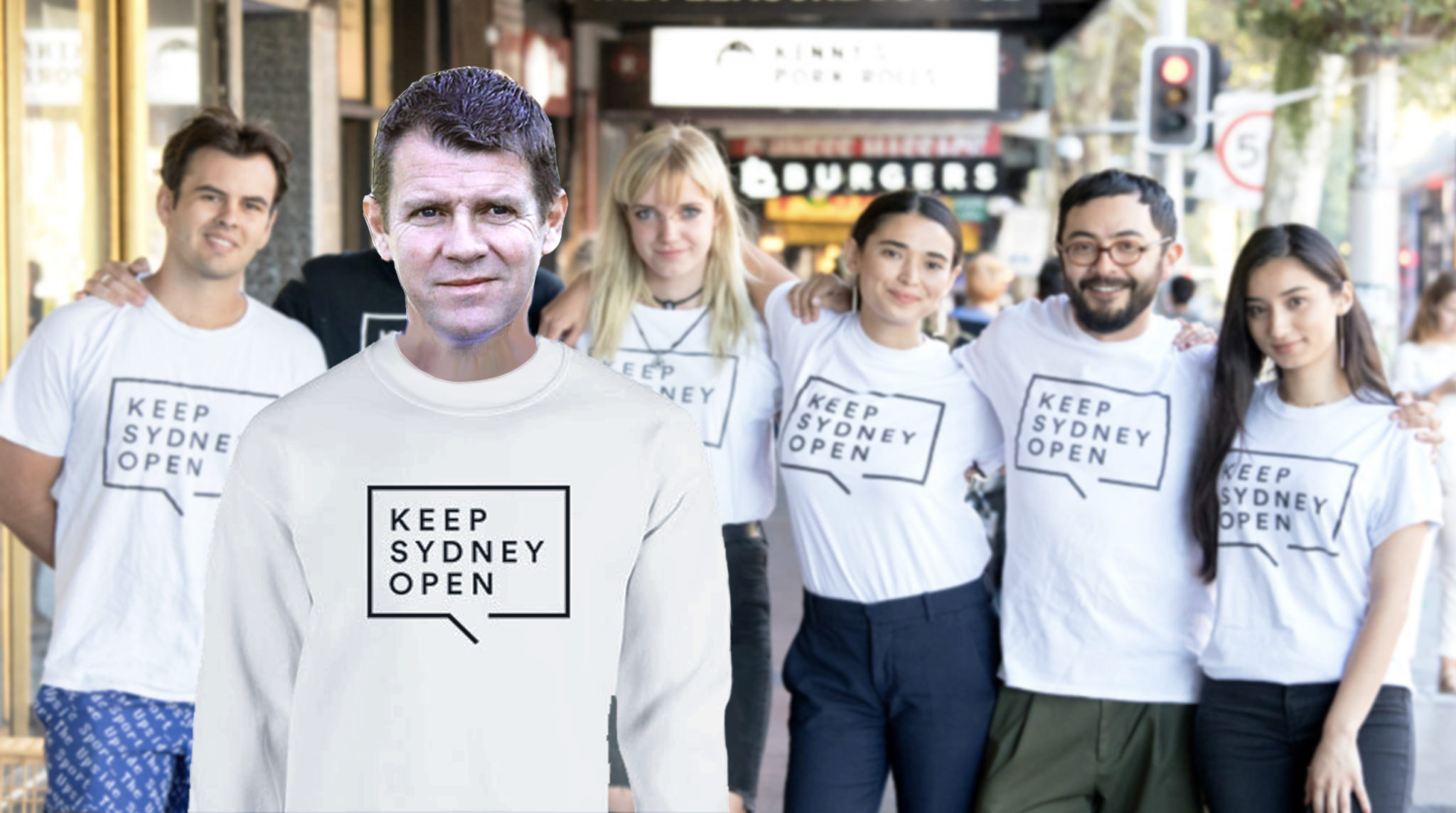Mike Baird To Re-Enter Politics As Candidate For Keep Sydney